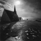Christian JAMES - Etretat