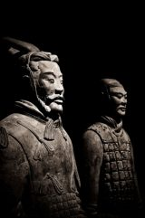 Benoit Briand - Terra Cotta Warriors