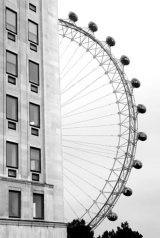 Hervé Wagner - London-Eye