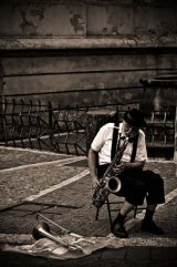 Benoit Briand - Music in Prag